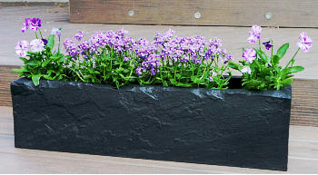 Planter World Stone Planters